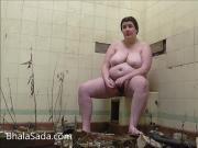British Chubby Babe 3