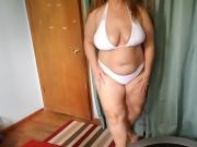 WHITE BIKINI JUMPING !.mp4