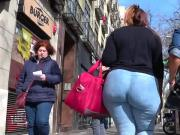 candid big ass GLUTEUS DIVINUS