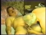 Chub Dad and Chub Grandpa play