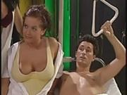 Sandra Brust foursome