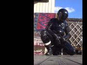 Roxina Rider Wank X