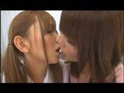 JAV Girls Fun - Lesbian 60. 3-4