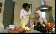 Nina Roberts - French pornstar (Lesbian scene)