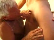 Gay Older Men - Rewarding The Rescuer 2