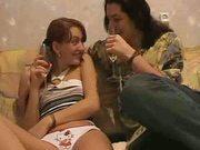 drunk girl russian amateur porn sex