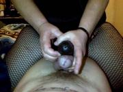 filthy mommy is a slave whore with a big black cock