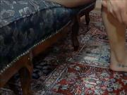 my sexy feet :