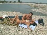 Amatoriale Italia Gioe Beach Fuck Pussy Blowjobs