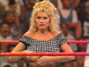 WWE - Sable Nude