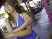 Belleza mexicana 2