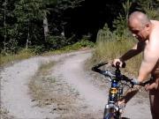 Boner Activities - Cycling