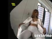 Frau Doktor - Heimlich gefilmt :-