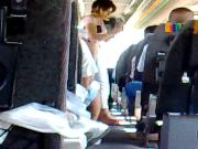 Masturbation in bus 2 Drkanje u busu 2