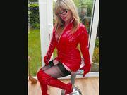 mistress blonde