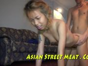 Farting Vagina With Wire Mesh Asian
