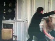 Catherine Ringer la fessee