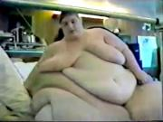 Fatty's journey to the bathroom