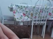 Esposa Gostosa no Sofa 02