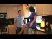 Milf Housewife Claire Dames SM65