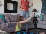 yoga challenge HOT 12