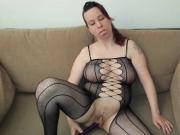 HORNY with my new outfit 30 March 2017