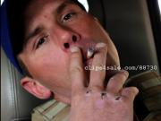 Smoking Fetish - Jon Greco Smoking Part7 Video4