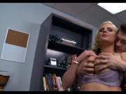 Titty Fucking My Teacher