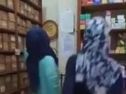 hijab dance