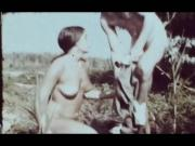 Vintage 8mm Amateur Home Movie 2