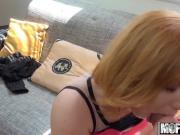 Mofos - Public Pick Ups - Ryta - Eager Babe Flashes Big Natu