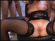 Extreme Creampies & Cumshots - Sexy Natalie T2