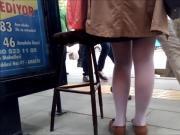 Colored Pantyhose