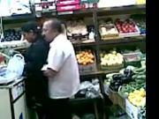 In the Veg Market