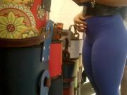 en calzas azulez 2