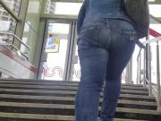 Mature wide ass go to the bus