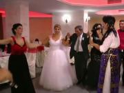 sisata bosanka na svadbi mlada sisata mama
