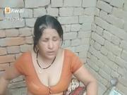 Desi Aunty Big boobs