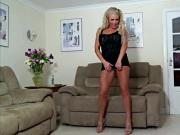 Rebecca Jayne Mature Pleasure on AllOver30