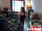 MIRA GREY - ABGEFICKT UND VOLLGEWICHST