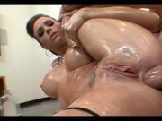 C.P Oiled Up Anal Whore