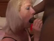 Slut Wife Gets Creampied by BBC #48.elN
