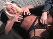 Bbvideo.com Blonde German MILF fucking well