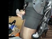 Cum on High Heels Mix 965