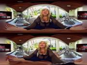 VRHush - Milf Nina Hartley Delivers Confidence in a Big Way