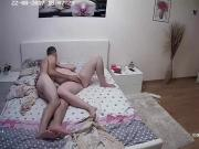 A Married Couple Fucks Reallifecam Voyeur