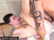 BROMO - Every Drop Scene 1 featuring Ricky and Tomas Salek -