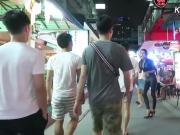 Thailand Street Hooker Compilation! HIDDEN CAMERA