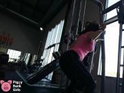 Irina Vega - Mischief in the Gym