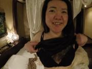Jap mature Fumiko 41yr old exposes beautiful body after sex